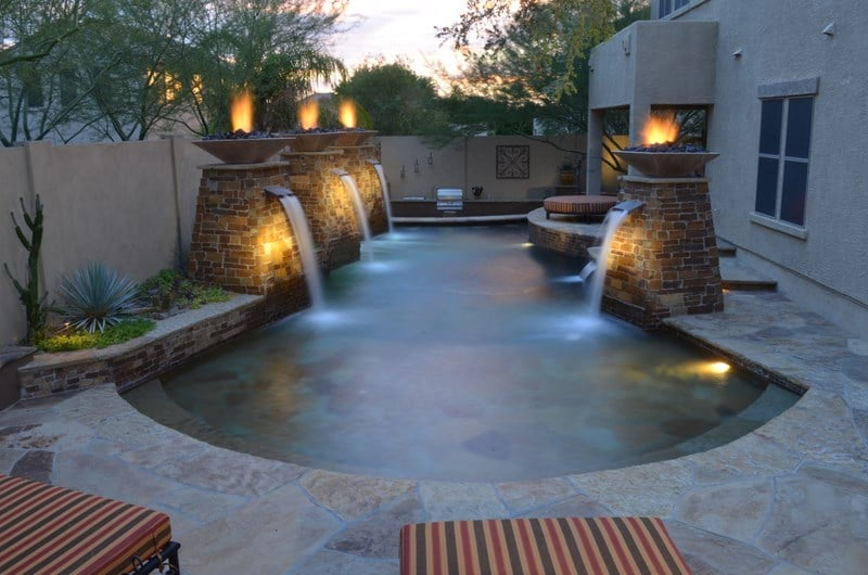 www.arizonaenvironments.com - Best Landscaping Contractor In Mesa, AZ