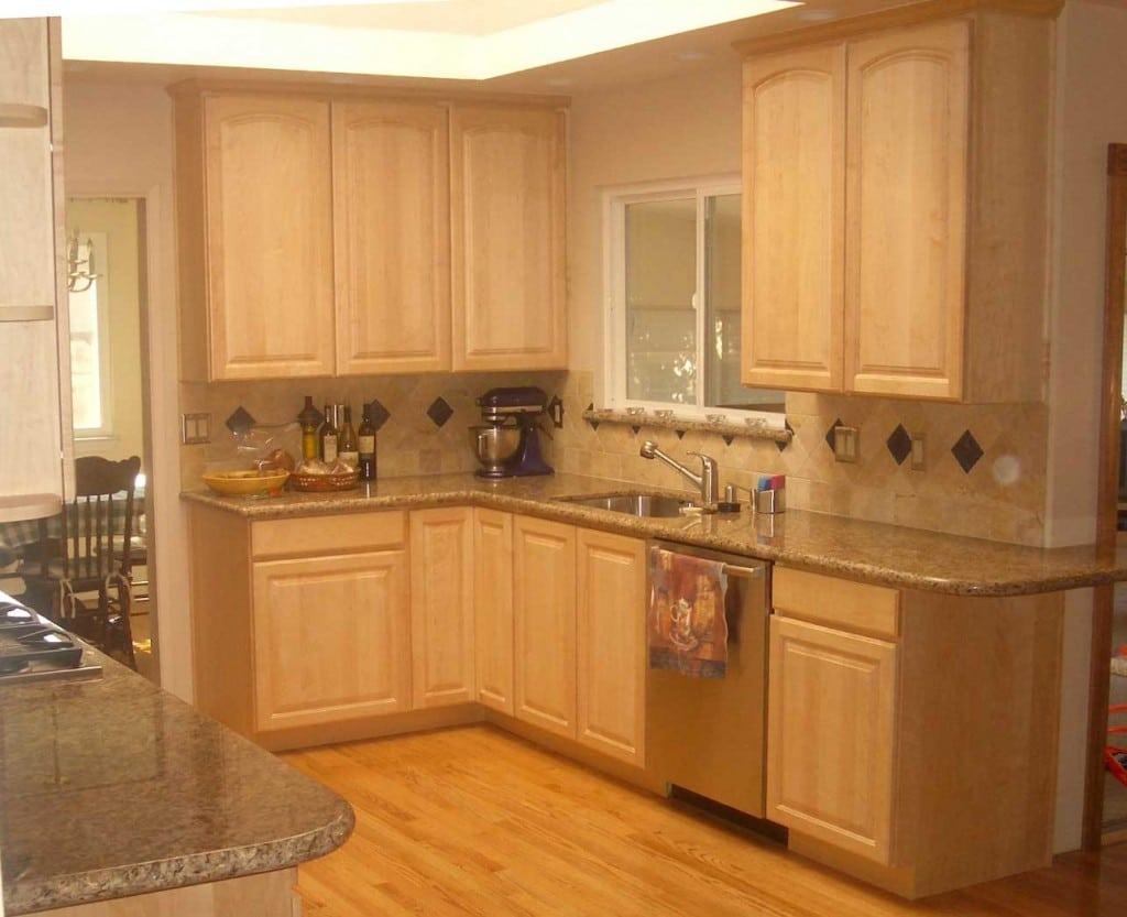 Kitchen Cabinets Fremont California