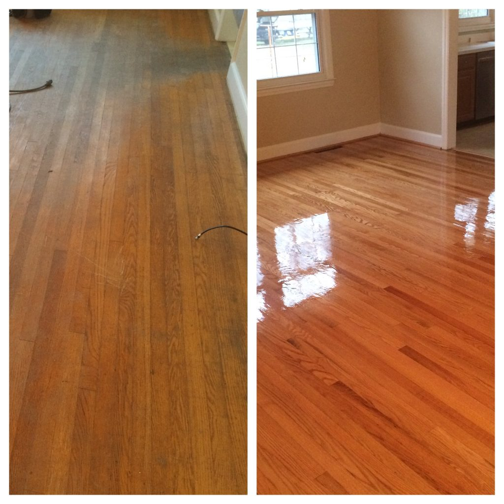 Hardwood flooring installation near raleigh for Wood floor installation near me