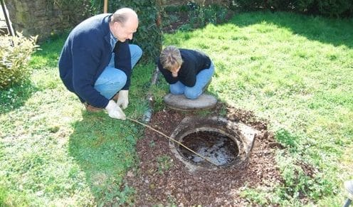 The Draining Experts of Grass Valley, CA
