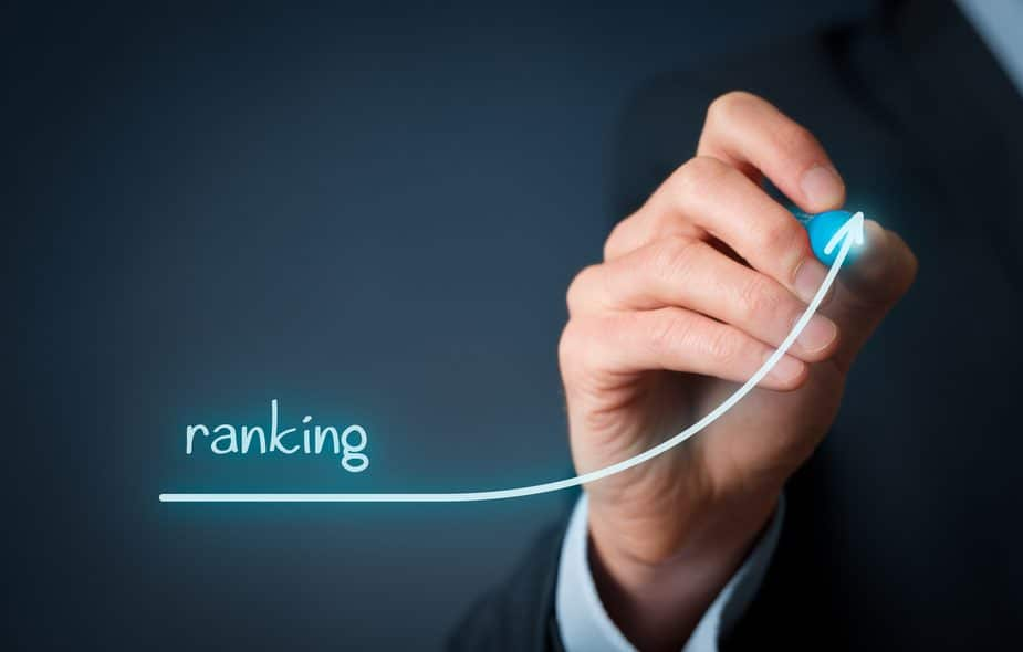 The Trick to getting Good Google Rankings
