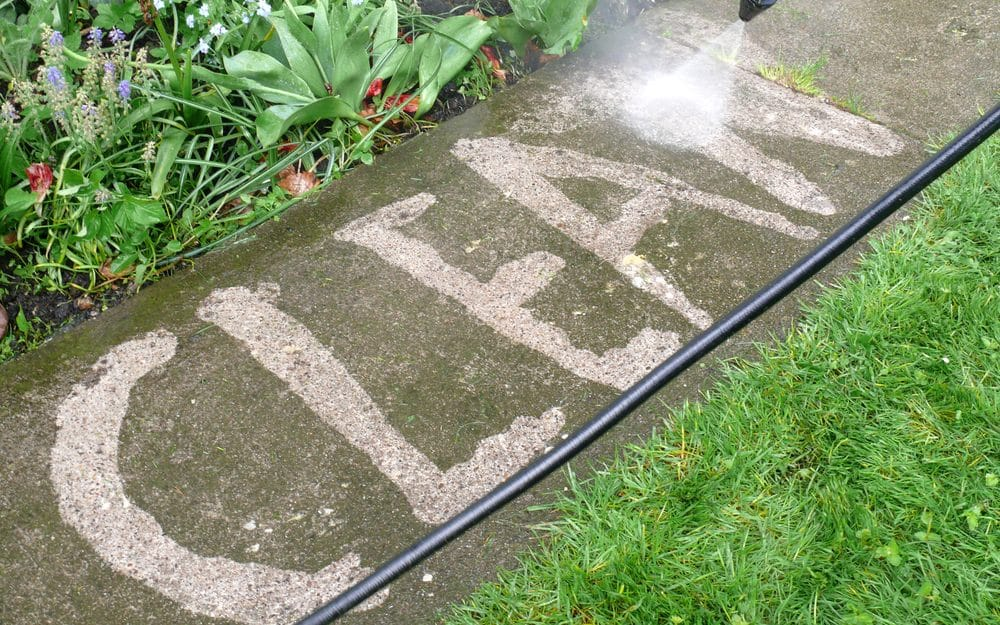 Home Makeovers with H2Pro Pressure Cleaning, LLC