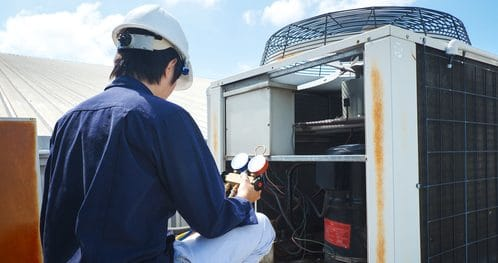 Premier HVAC services for Northern Virginia Residents