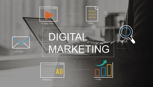top digital marketing agency