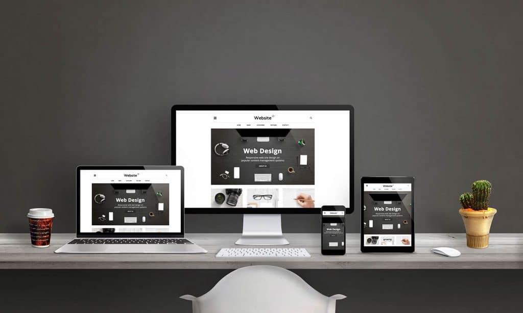 Creactive affordable Web Design Services