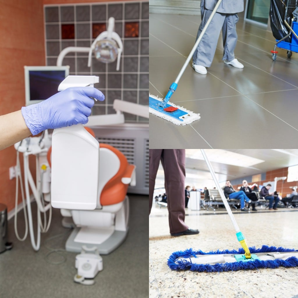 Why Every Business Should Have Professional Janitorial Cleaning Services