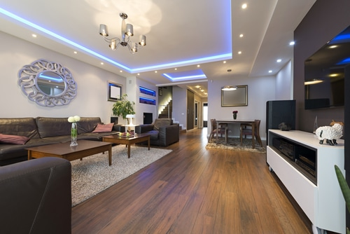 Save Money by Reducing Your Bills With Lighting Retrofit
