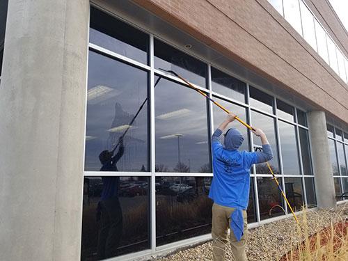 Best Window Cleaning Service Aurora, CO