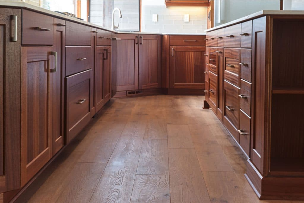 SEO services for cabinet refinishers