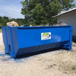 Dumpster Rentals for Your Next Residential or Commercial Cleanup Near Wylie, TX