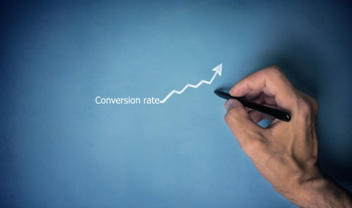 How to get better conversion from your website