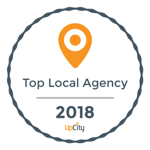 Top Local Agency - upcity - 2018