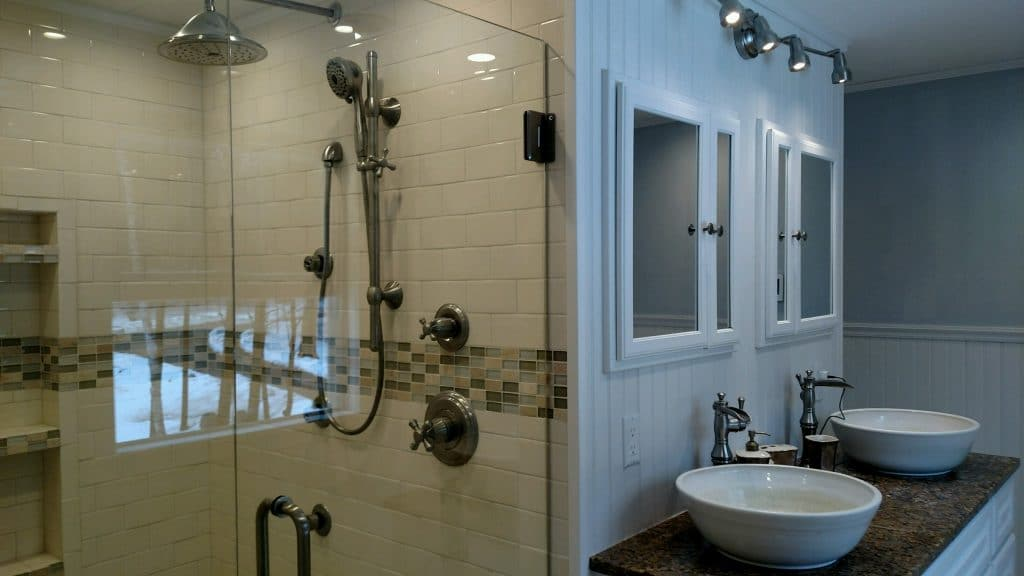 Bathroom remodeling in Andover, NH