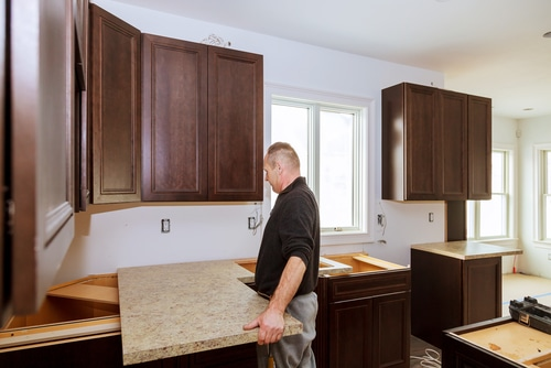 Best local kitchen remodeling companies