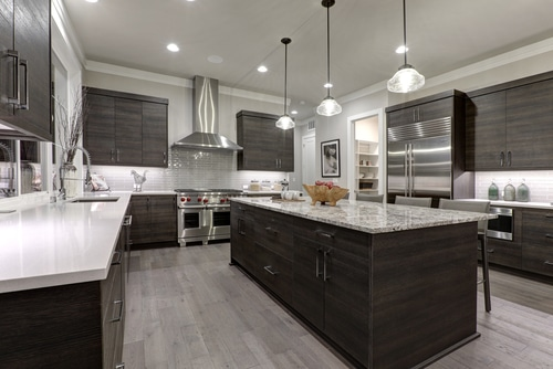 finding a kitchen remodeler near you