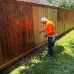 cypress outdoor builders- fence builders
