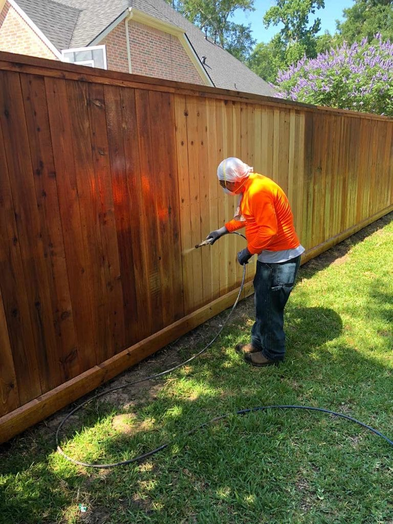 cypress outdoor builders- fence builders