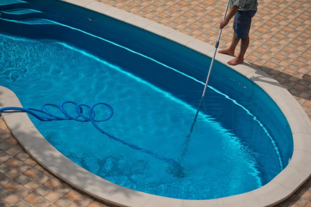 pool service company Wanchese NC