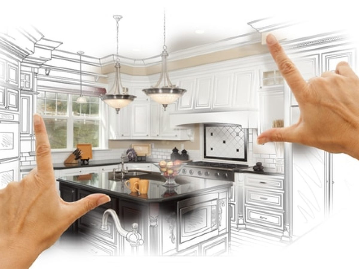 3 Steps To Finding Kitchen Remodeling Contractors