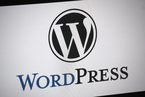 WordPress 5.2 update
