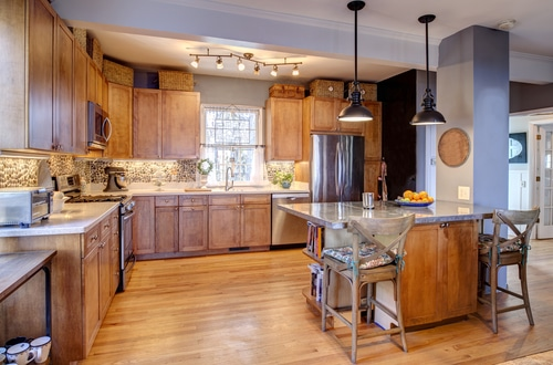 The Top Five Contractors For Kitchen Remodeling Buffalo Ny