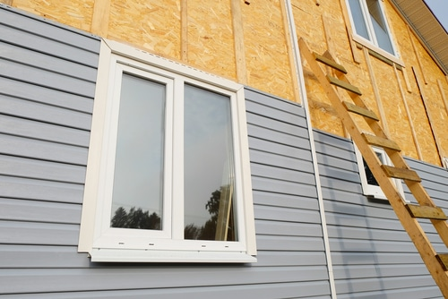 Vinyl Siding Companies Kansas city ks