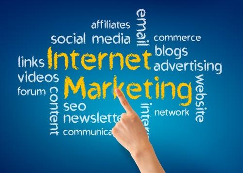 small business internet marketing service plans