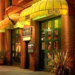 Top Restaurants in Monterey