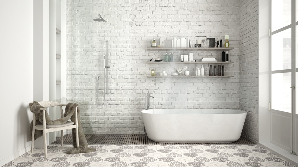 Bathroom Remodel Ideas, tiles, bathtubs
