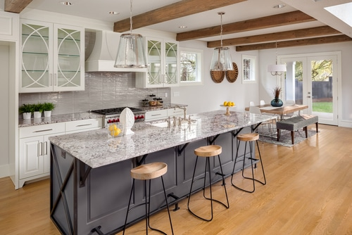 kitchen designs and kitchen remodeling ideas