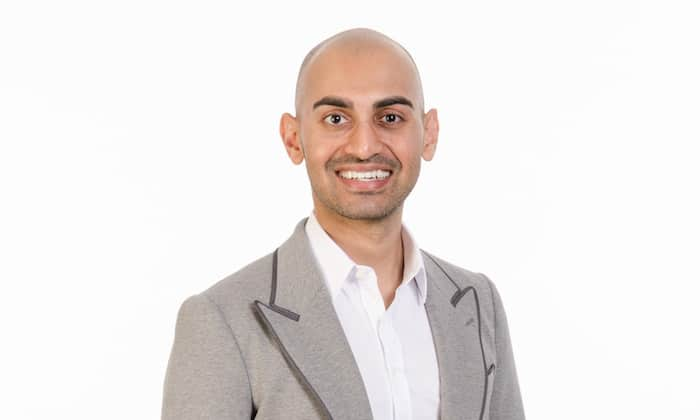 Neil Patel SEO Expert