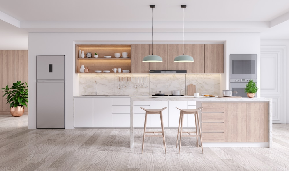 Kitchen remodeling contractor keywords