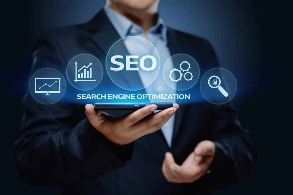 What is SEO Marketing about